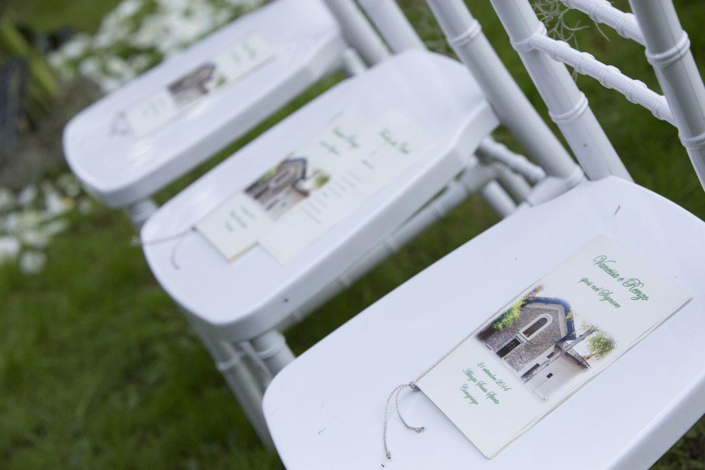 Bomboniere e accessori per un matrimonio da sogno..