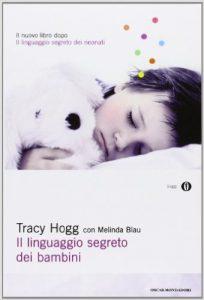 libro il linguaggio segreto dei bambini