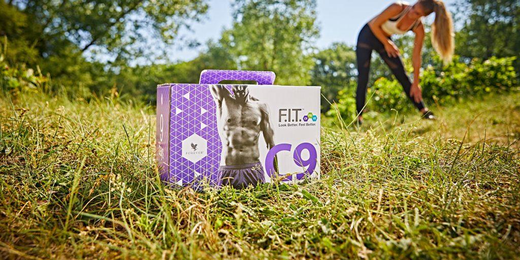 C9: costruisci le basi per stare in forma e sentirti meglio