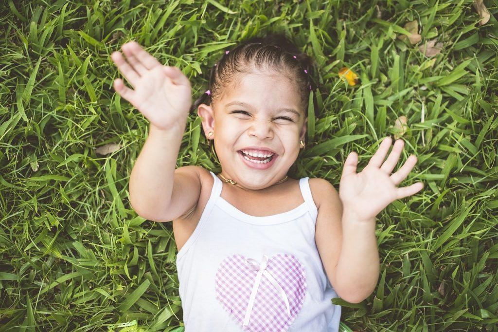 Il metodo Danese per crescere figli felici