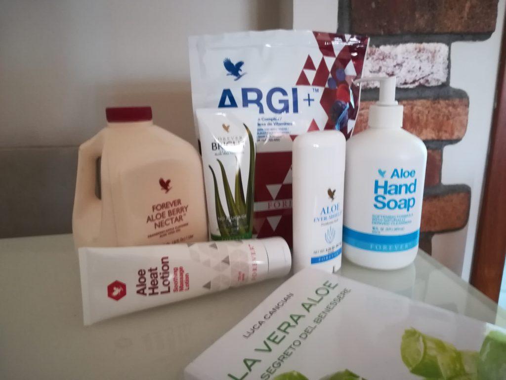5 prodotti a base di Aloe Vera di cui non posso più fare a meno