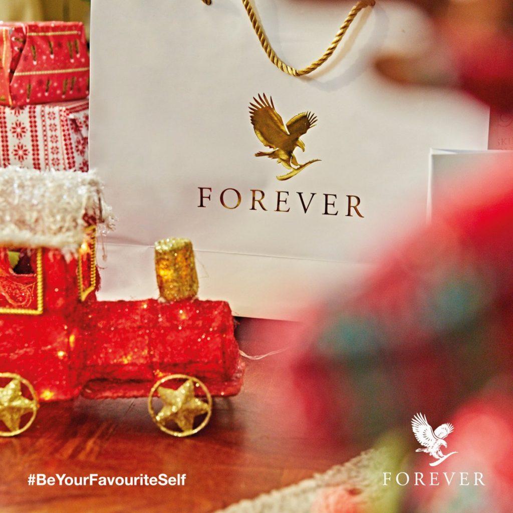 A Natale scegli Forever Living e fai regali esclusivi!